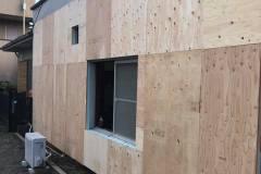 サイディング壁の断熱リフォーム 04