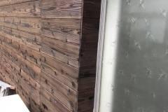 サイディング壁の断熱リフォーム 12