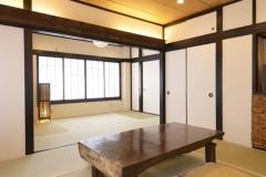 蒲田の民泊施設 26
