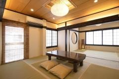 蒲田の民泊施設 28