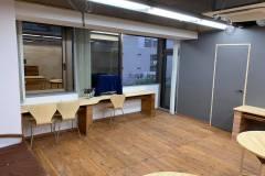 中野のレンタルオフィス 17