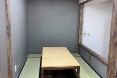 中野のレンタルオフィス 21