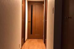 マンション宅内配管の交換 02