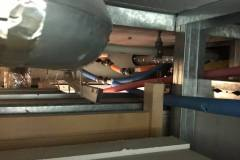 マンション宅内配管の交換 12