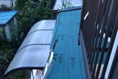 屋根のリフォーム 01