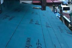 屋根のリフォーム 02