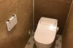 トイレのワンデイリフォーム 02